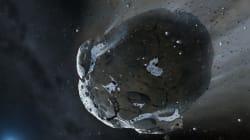 Un astéroïde large de 1,4 km va frôler la Terre ce