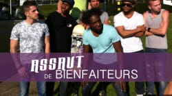 Kamini va animer une émission sur France