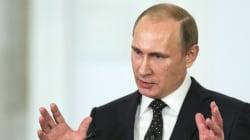 La Russie doit se défendre si elle est «menacée», assure Vladimir