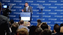 Mulcair Vows To Be 'Champion' Of Canadian