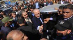 Abu Mazen minaccia di far saltare il governo