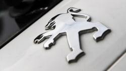 Peugeot va fabriquer la nouvelle voiture électrique de