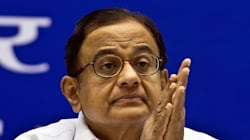 7 Questions To The Government From P Chidambaram In Sushma Swaraj-Lalit Modi