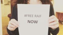 Una petizione per Raif Badawi. A tre anni dall'arresto resta in carcere e rischia nuove