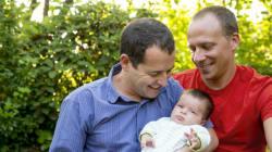 ドイツでゲイカップルが子どもを持つための、3つのステップ