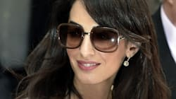 Amal Clooney Makes A Case For The Business