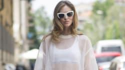11 tenues pour montrer votre plus beau soutien-gorge