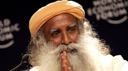 Sadhguru Jaggi Vasudev: Yoga Is The 'Tool' For Love And