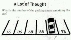 I bambini lo risolvono in 20 secondi. A voi quanti ne