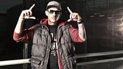 Quando la realtà supera il rap, Noyz Narcos arrestato per