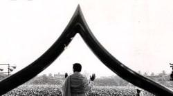 50 Photos That Show Shiv Sena's Tumultuous Journey Over The