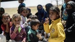 Le drame des migrants : les pays ont des