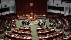 Hong Kong: le Parlement rejette la réforme