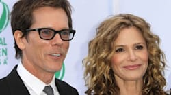 Kyra Sedgwick Learns Something New About Kevin