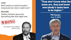 Congrats NDP, The Conservative Party Is Attacking You