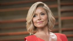 Kelly Ripa's Daughter Looks All Grown
