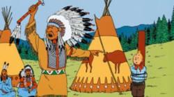 Winnipeg: «Tintin en Amérique» de retour sur les rayons des
