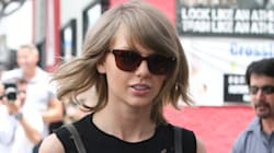 Taylor Swift's BDSM-Inspired Accessory Is Totally