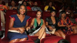 Four Black Actresses Give Advice on Having Great
