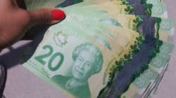 Deaf Exchange Student Loses Purse With $800. But Not For