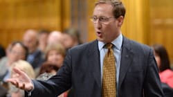 MacKay Says He Never Suggested CSIS Was Investigating Ontario