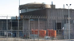 Three Years Behind Schedule, Nuclear Plant Almost