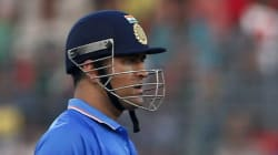 WATCH: When Push Comes To Shove, Captain MS Dhoni Will Do Anything To Complete His