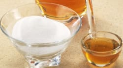 Le miel est-il vraiment meilleur pour la santé que le sucre