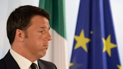 Il Pd scende nei sondaggi: il partito di Renzi perde quasi 2 punti