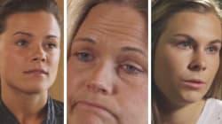 La vidéo géniale des footballeuses norvégiennes contre le
