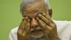 Why Narendra Modi Needs A More Careful Speech