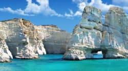 Queste 15 spiagge da sogno in Grecia vi faranno venire la voglia di partire