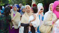 Des jeunes musulmans britanniques s'organisent pour contrer l'État