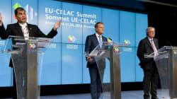 Un pasado, un presente y un futuro común: Cumbre
