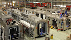 Bombardier Transport remporte des