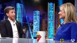 Interior defiende que Cifuentes fuera a la tele en campaña, acompañada de