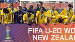 Sub-20: Brasil perde na prorrogação e traz o vice para