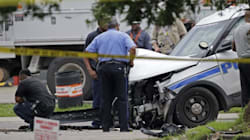 Louisiane: un suspect abat un policier pendant son