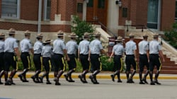 Lack Of Body Armour Puts Mounties At