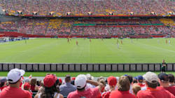 Women's World Cup In Canada Will Set New Attendance Record: