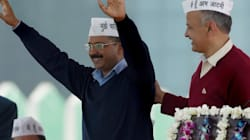 AAP's Propagandist Ad Is Speaking To The Delhi Man's Ultimate