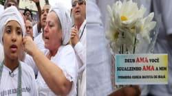 Rio de Janeiro ganha conselho contra intolerância