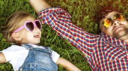 7 fatos sobre a relação entre pais e