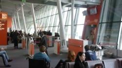 L'aéroport de Varsovie paralysé pendant 5h à cause de