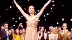 Un applauso di 23 minuti. È l'addio alle scene dell'étoile Julie Kent (FOTO,
