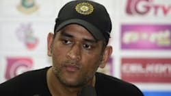 Dhoni Planning To Quit Captaincy? 5 Things He Said After Historic Loss Against