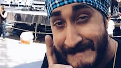 Just A Few Of The Times Jus Reign Owned The 2015 MMVA Red