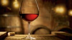 Il vino rosso aiuta a perdere