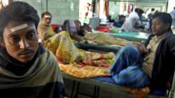 TIMELINE: India's Biggest Hooch Tragedies Have Killed