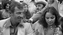 Mort de l'actrice Laura Antonelli, ex-compagne de Jean-Paul